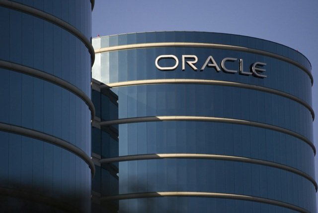 Oracle's projected profit falls short of estimates