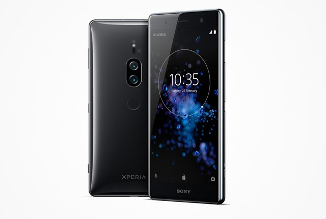 Sony hanging onto its Xperia mobile division