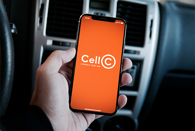 Douglas Craigie Stevenson appointed Cell C interim CEO