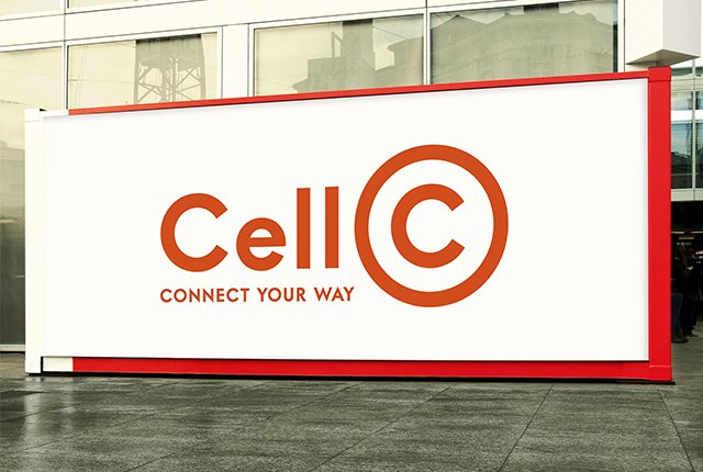 Cell C Connect Your Way logo
