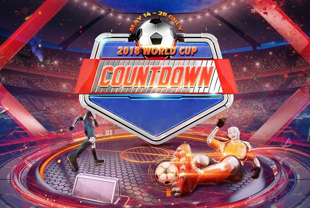 Big tech deals in Gearbest's 2018 World Cup Countdown sale