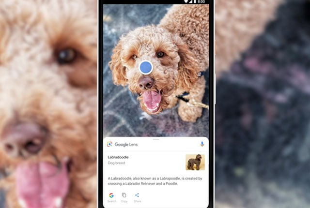 Android smartphones to get Google Lens camera integration