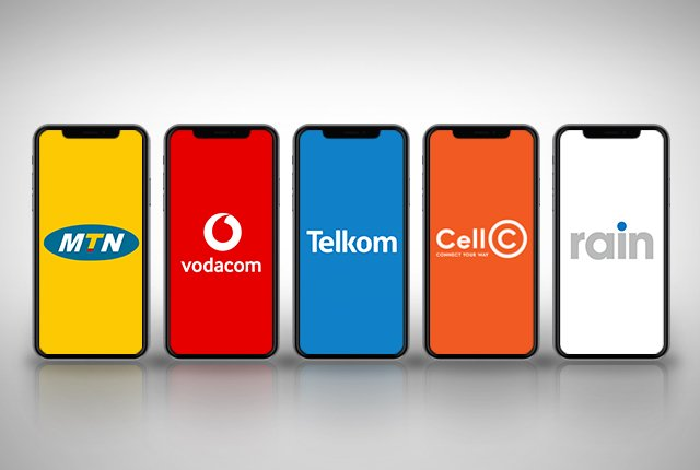 Vodacom, MTN, Cell C, and Telkom must pay their spectrum tax