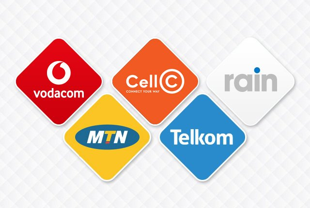 Surprise result in South African 4G coverage battle