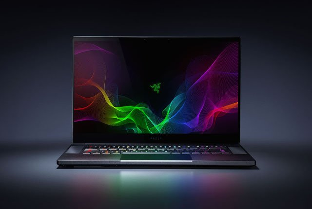 Razer unveils world's smallest 15.6-inch gaming laptop