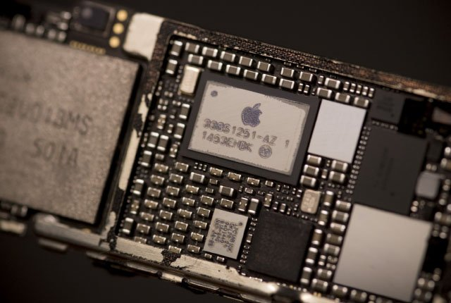 TSMC starts production of next-gen iPhone chips