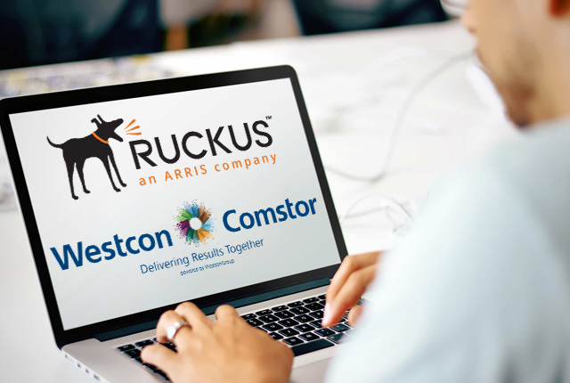 Better networking with Ruckus from Westcon-Comstor Sub-Saharan Africa