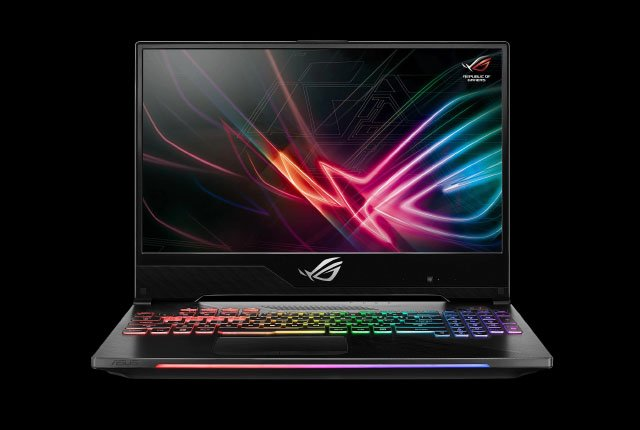 ASUS launches new ROG Strix gaming laptops