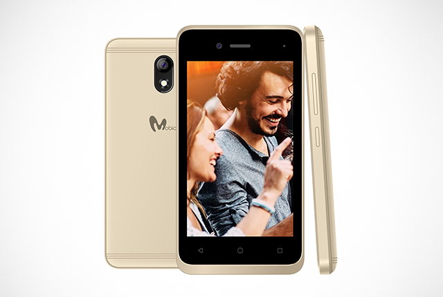 Mobicel Astro – A new entry-level smartphone that runs Android Go