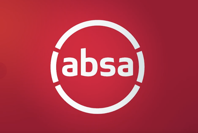 Absa online banking system is down