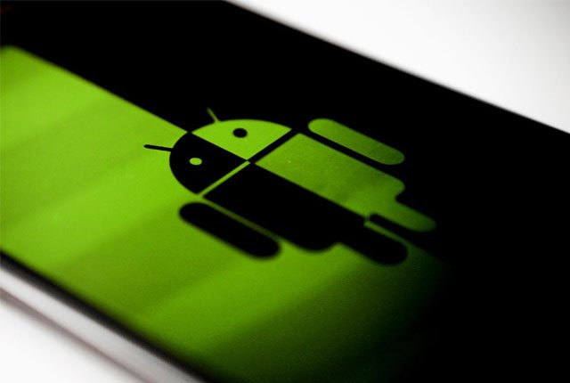 The most popular versions of Android