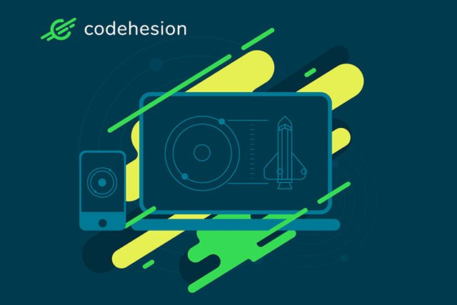 Codehesion's simple 4-step process for successful software development