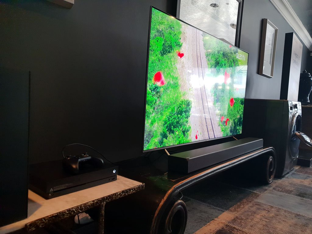 All the new Samsung QLED TVs you can buy in South Africa