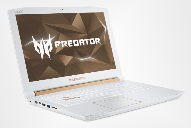 Acer Predator Helios 300 Special Edition – Exclusive to Matrix Warehouse