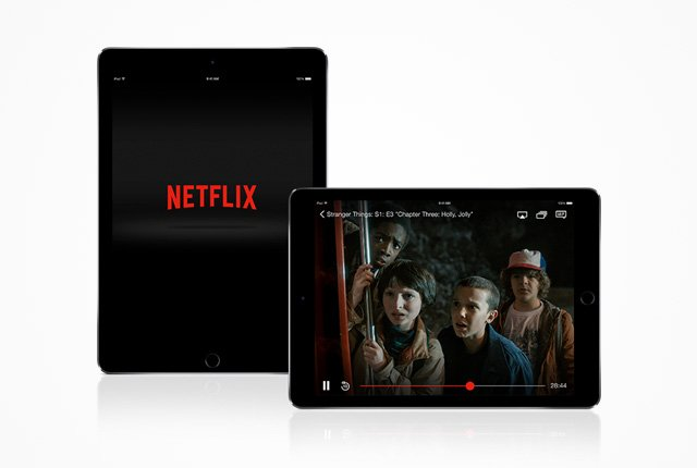 Netflix testing instant replay feature