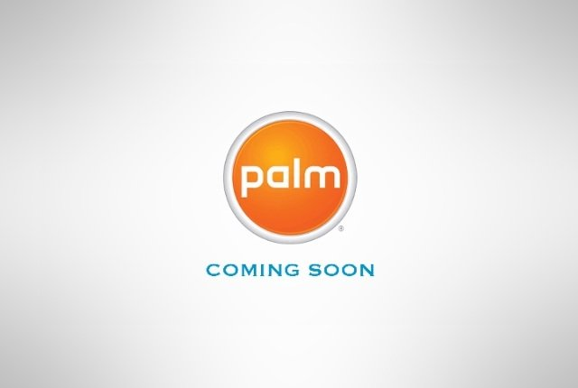 Palm coming soon logo