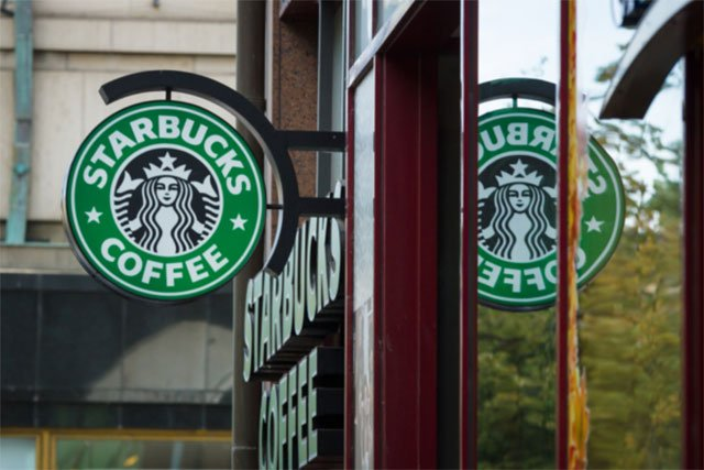 We don't block Steam or torrents on our free Wi-Fi – Starbucks