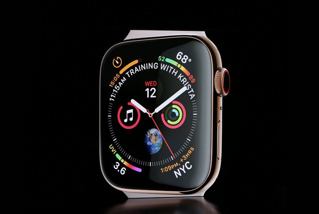 Apple Watch 5 could get ceramic and titanium versions
