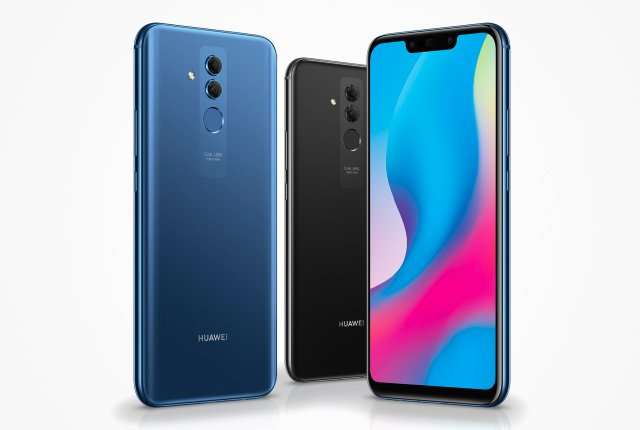 Huawei set to launch Mate 20 Lite in South Africa