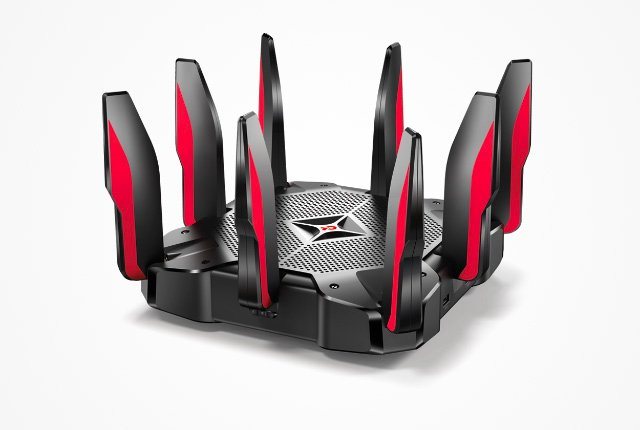 TP-Link unveils powerful new gaming router