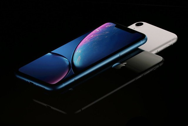 Apple launches iPhone Xr – New more-affordable smartphone