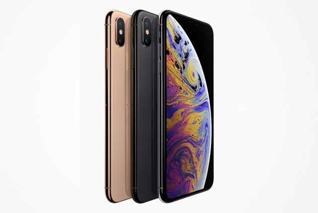 Official iPhone Xs and Xs Max pricing – iStore South Africa