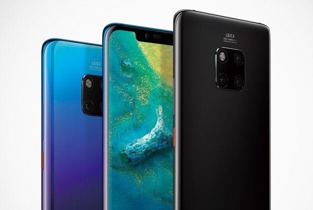 The best smartphones of 2018