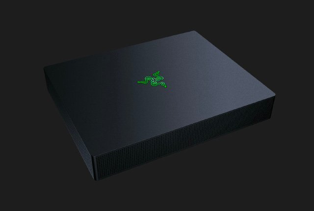 Razer unveils its first gaming router