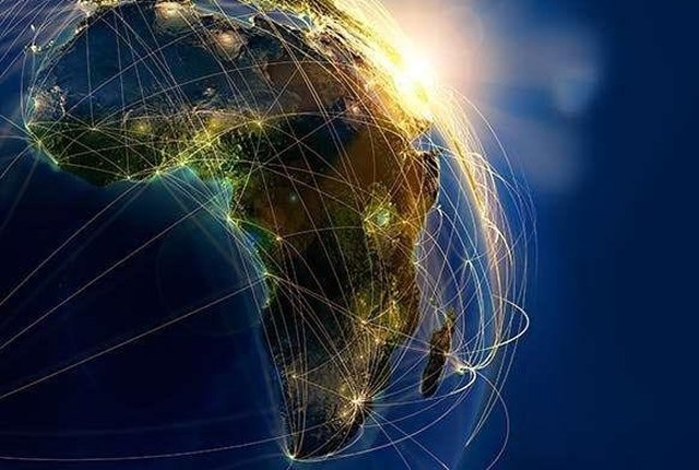 SA launches Africa's most advanced nanosatellite