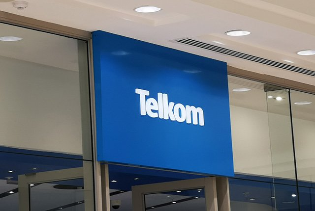 Telkom's ADSL and fibre shock