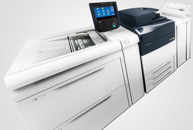 BLI reviews the Xerox Versant family of presses