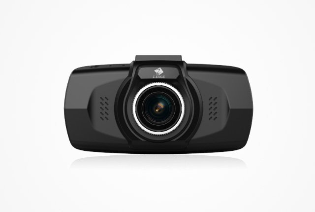Z-Edge Z4 dashcam
