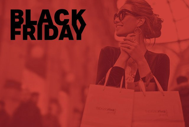 This will be the biggest Black Friday ever – Pargo
