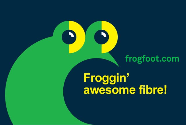 Frogfoot rolls out fibre in Franschhoek