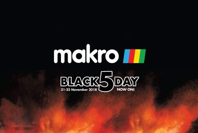 Big deals on over 26,000 Makro products