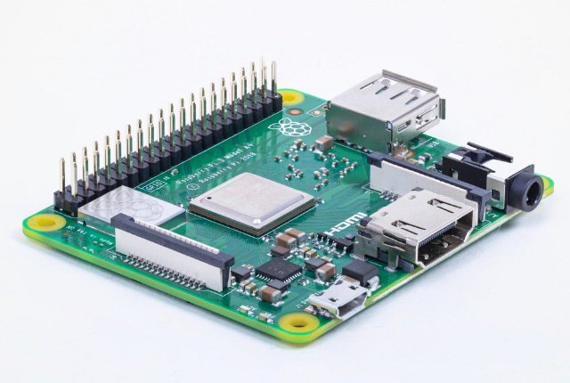 Raspberry Pi 3 Model A+ launched – Specifications and pricing