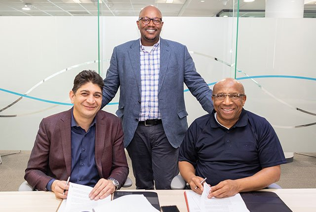 Telkom's roaming agreement with Vodacom is 80% complete