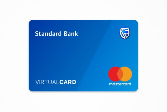 We tested Standard Bank's Virtual Card system – and it was