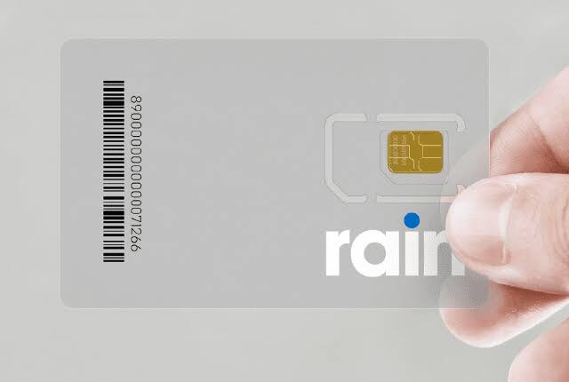 Rain launches eSIM support partnership in South Africa