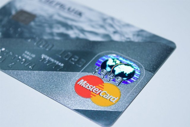 Mastercard fined for high card fees