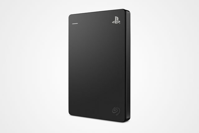 PS4 Game Drive 2