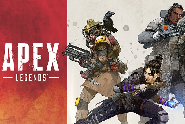 Apex Legends is coming to mobile