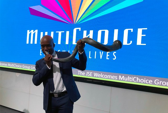 MultiChoice executives make millions