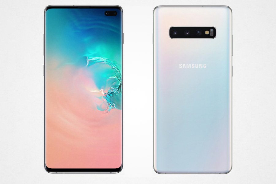 Samsung rolls out fix for massive Galaxy S10 fingerprint flaw