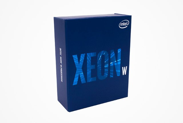 Intel launches new 28-core Xeon CPU