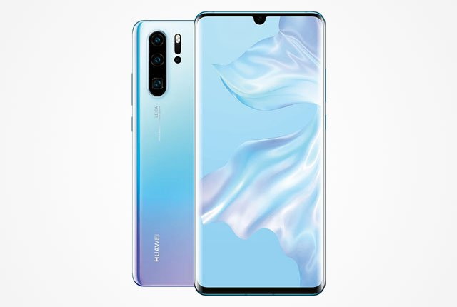 The Huawei P30 Pro's camera is absolutely insane – Here are the photos we took