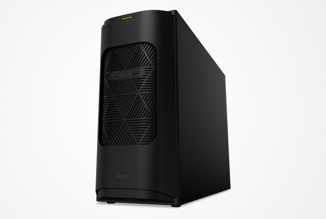 Acer ConceptD 900 – A true powerhouse desktop PC