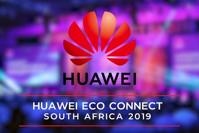 Highlights of Huawei Eco Connect 2019 South Africa