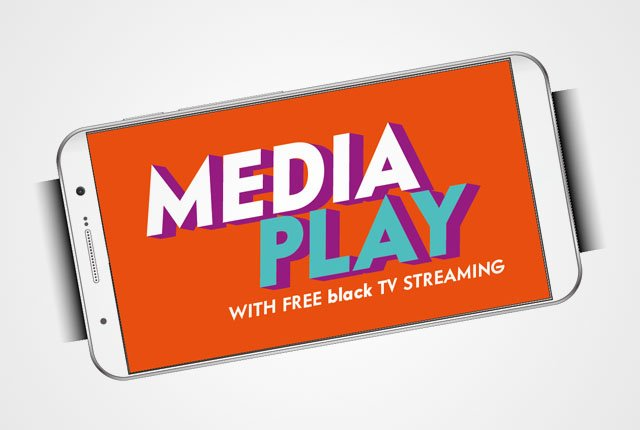 MediaPlay header