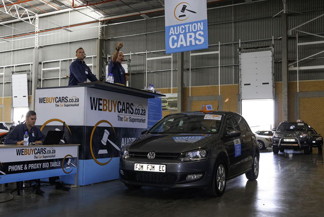 Naspers buying WeBuyCars must be blocked – Competition Commission